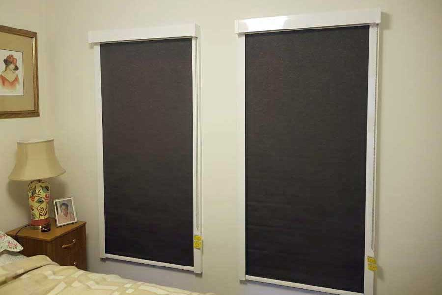 Eclipse Indoor Blinds