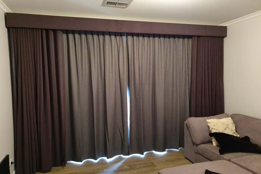 Curtains Reynella - Sheers & Curtains