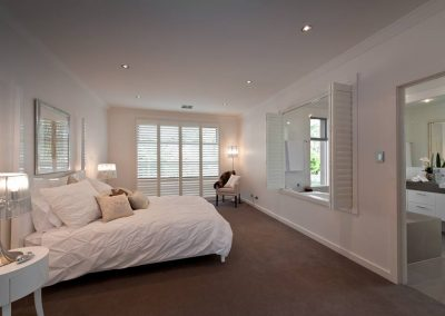 plantation-shutters-bed
