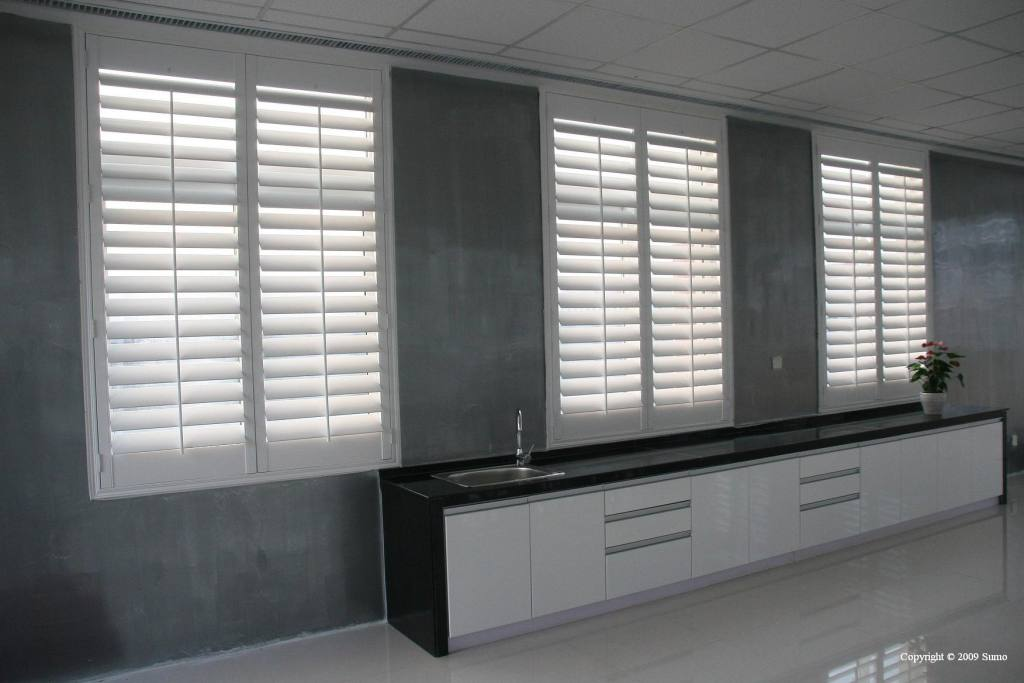 Roller Shutters Hawthorndene - Indoor Blinds