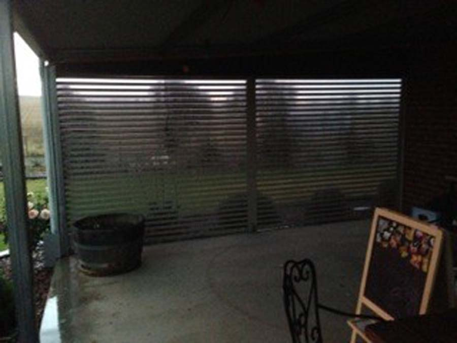Roller Shutters Hawthorndene - Security