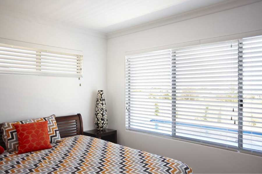 Indoor Venetian Blinds
